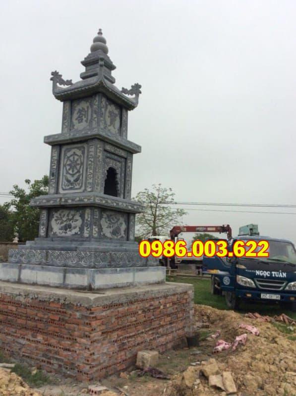 mộ tháp