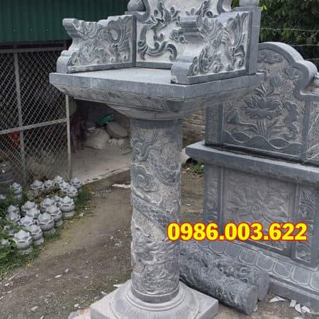 Mẫu Cây Hương Đá VT-0143