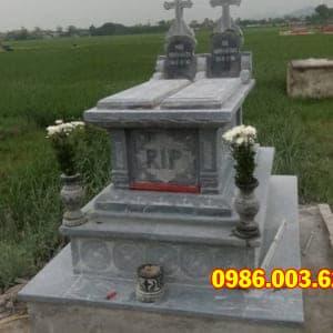 Mộ Công Giáo VT2024