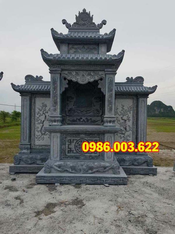Mẫu Lăng Thờ Cánh VT-0204