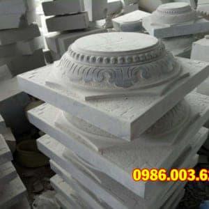 Mẫu Tảng Kê Cột VT-0196
