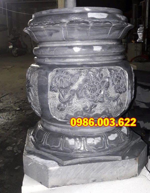 Mẫu Cổng Kê Cột VT-0125