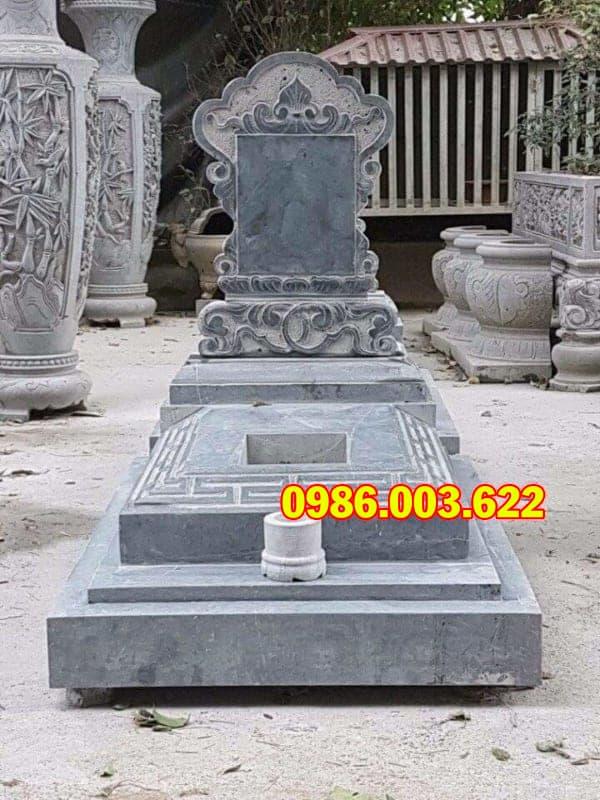 Mẫu Mộ Bành VT-0207