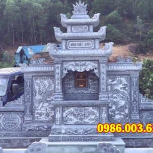 Mẫu Lăng Thờ Cánh VT-0041