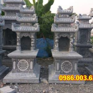 Mẫu Mộ Đá Ba Đao VT-0175
