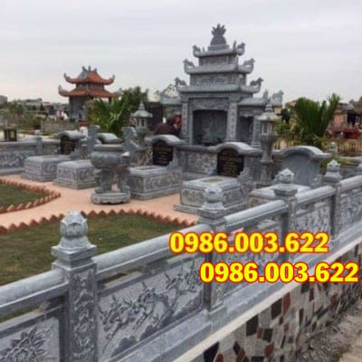 Hồng Quang là địa chỉ cung cấp lan can đá uy tín, giá rẻ