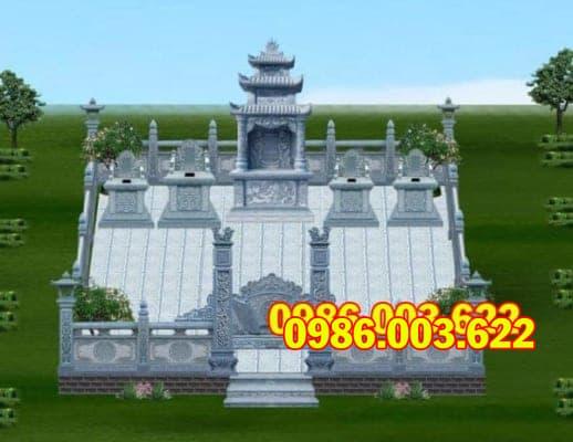 Hồng Quang là cơ sở thi công lăng mộ đá chuyên nghiệp, uy tín