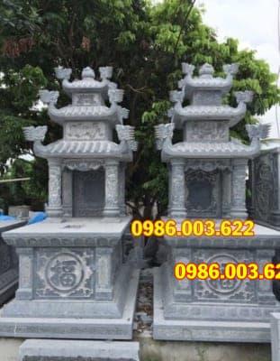 Mẫu mộ đá Ba đao