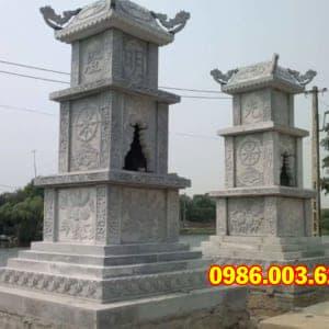 Mẫu mộ Tháp