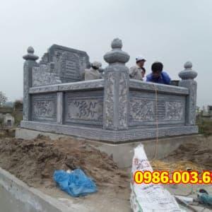 Mẫu mộ đá Quây