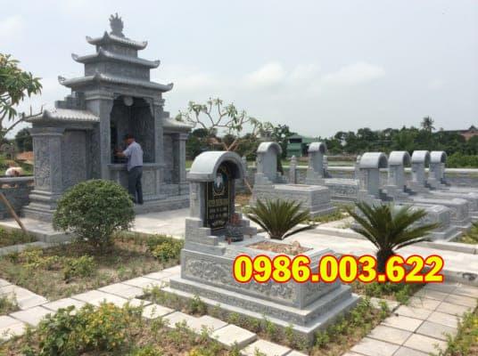 lăng mộ đá 10