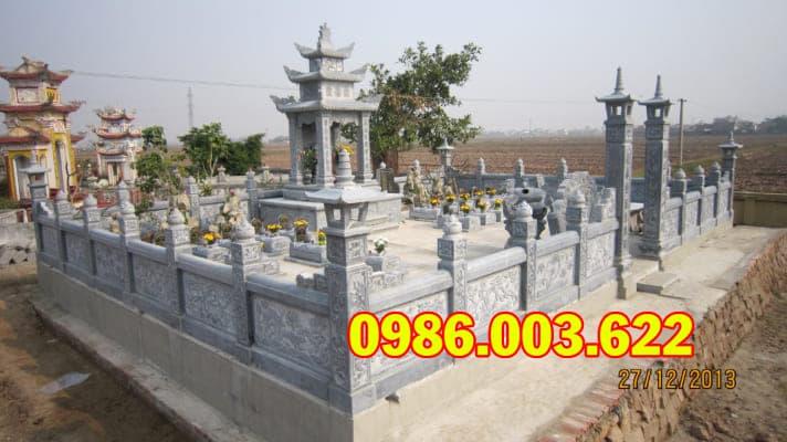 lăng mộ đá 9