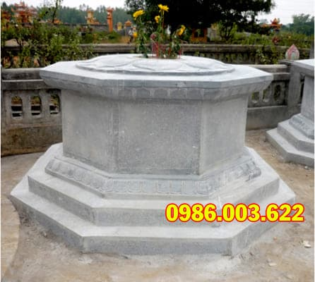 mộ lục lăng 1