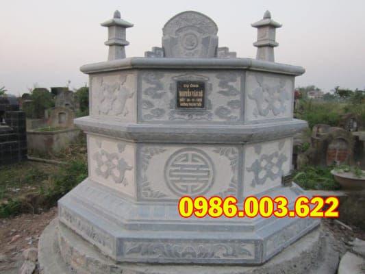 mộ lục lăng 3
