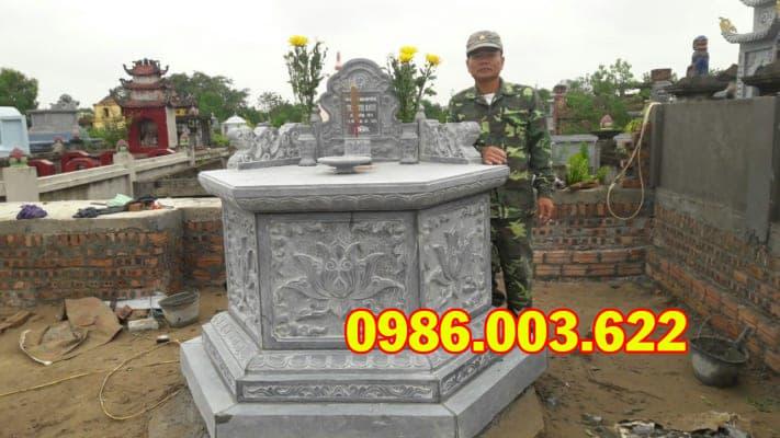 mộ lục lăng 4