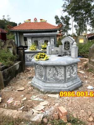 mộ lục lăng 6