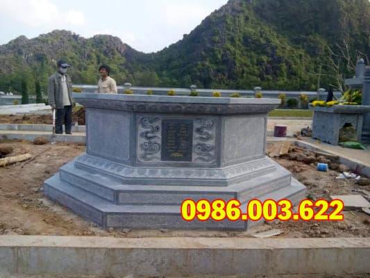 mộ lục lăng 7