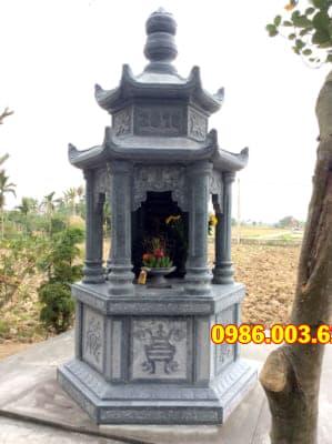 mộ lục lăng 8