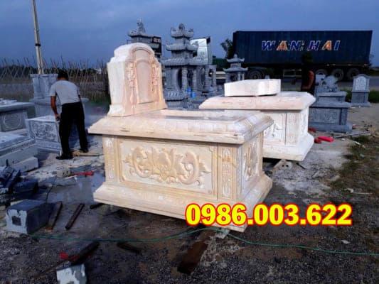 mộ tam sơn 1