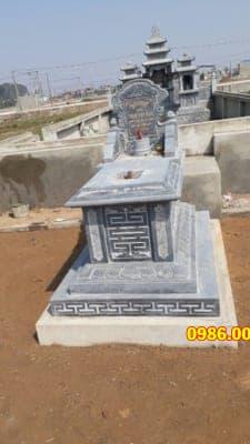 mộ tam sơn 10