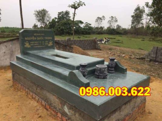 mộ tam sơn 11