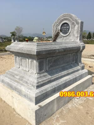 mộ tam sơn 16