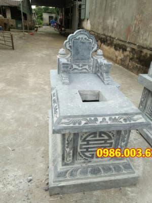 mộ tam sơn 3