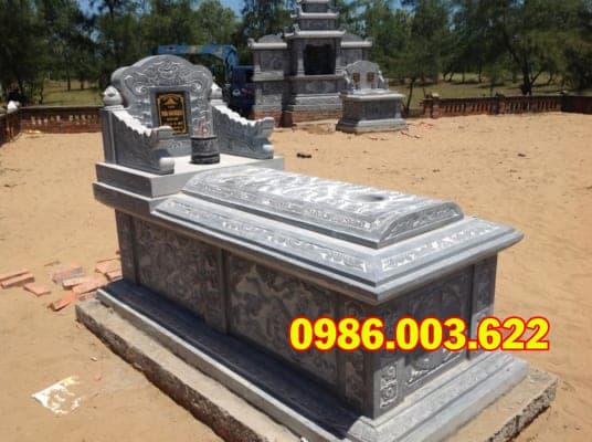 mộ tam sơn 4