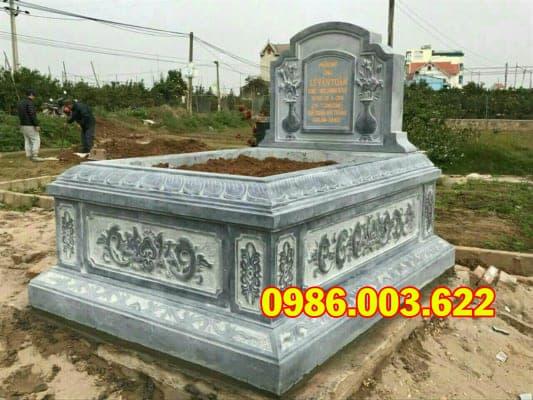 mộ tam sơn 5