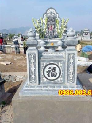 mộ tam sơn 7