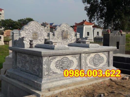 mộ tam sơn 8