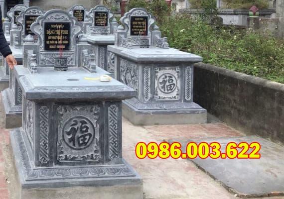 mộ tam sơn 9