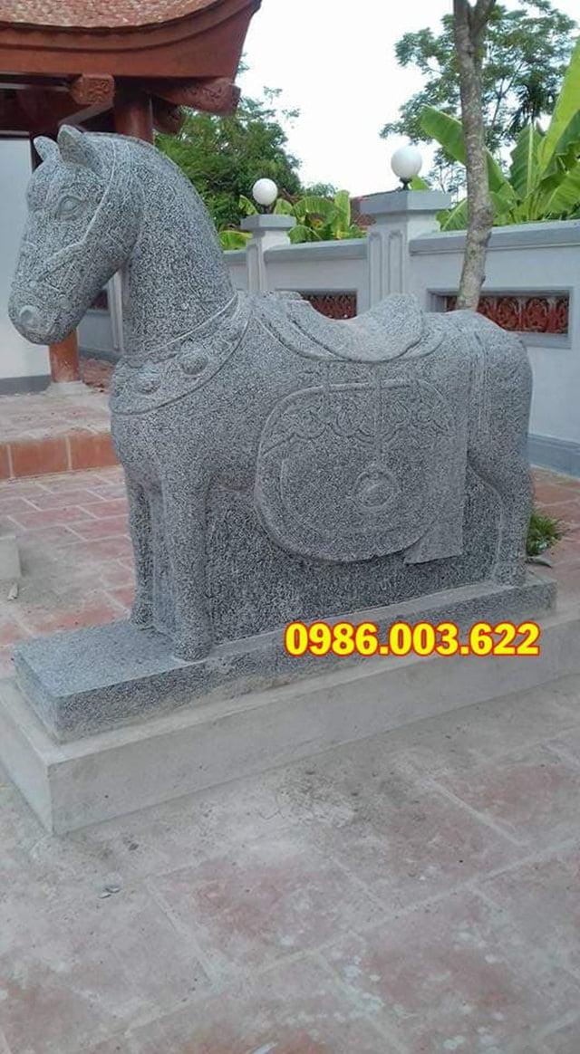 Được điêu khắc tỉ mỉ từ nguồn vật liệu đá bền chắc