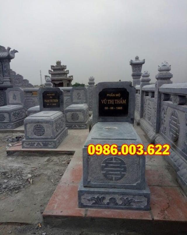 Mộ giật cấp, mộ vòm
